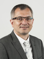 doc. Mgr. Petr Grulich, Ph.D.